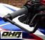 OHA-Motorsport-Pista-De-Carreras-Motocicleta-Protector-Protector-De-Palanca-De-Freno-Delantero-ACU miniatura 1