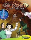 The Kidneys: A Graphic Novel Tour by Joeming W Dunn (Hardback, 2009)