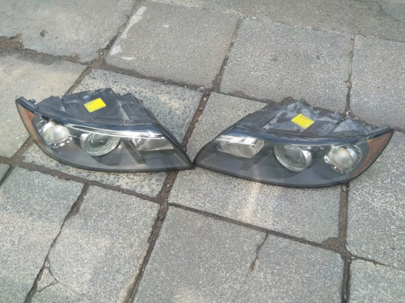 VOLVO C30 HEADLIGHTS FOR SELL AUTO SPARE PARTS 0834266130