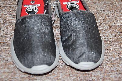 Herren Freizeit Schuhe in Grau Gr.42