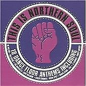 Various Artists : This Is Northern Soul: 18 Dancefloor Ant CD Quality guaranteed