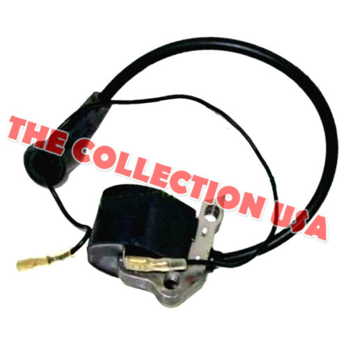 37CC 39CC IGNITION COIL FOR 39CC WATER COOLED MINI POCKET BIKE MTA4