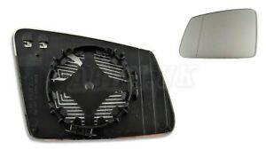 Fits-Mercedes-C-E-Class-2009-2016-Left-Side-Heated-Door-Mirror-Glass-A2468100121