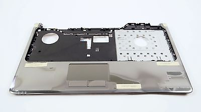 NEW OEM Genuine DELL Inspiron 1464 Palmrest Touchpad Assembly Mouse Button W9NMP