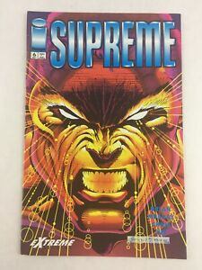 Supreme-Vol-2-6-October-1993-Comic-Book-Image-Comics