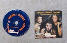 "CD AUDIO/ STAR ACADEMY ""GIMME! GIMME! GIMME! (A MAN AFTER MIDNIGHT)"" 2T CDS 2002"