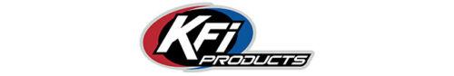100535 KFI Winch Mount Kawasaki Brute Force 650//750 EPS