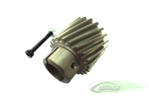 upgrade Steel Pinion M2.5 Goblin 630//700 H0125-S
