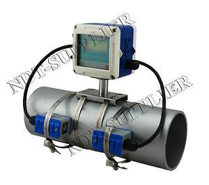 Functional-Type-Unified-Fixed-Ultrasonic-Flow-Meter-Flowmeter-DN50-700mm