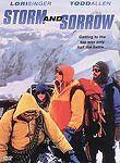 Storm-and-Sorrow-DVD-2003-Lori-Singer-Todd-Allen
