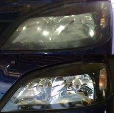 Mitsubishi Pajero Jeep Laredo Pulsar N16 Vw Golf Headlight Fix Vectra Neon K11