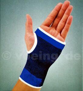 Handgelenk-Bandage-Handgelenkstuetze-Handgelenkbandage-Schoner-Handgelenkueberzug