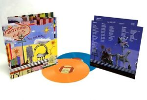 Paul-McCartney-Egypt-Station-vinyl-2-LP-limited-deluxe-blue-orange-Flaming-Pie