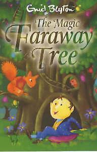 The-Magic-Faraway-Tree-Blyton-Enid-Very-Good-Book