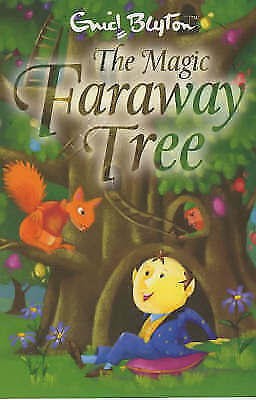 The Magic Faraway Tree, Blyton, Enid , Good, FAST Delivery