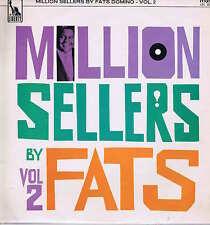 Fats Domino – Million Sellers Vol. 2 – Liberty LBL 83024 – LP Vinyl Record