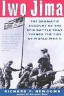 Iwo Jima by Richard Newcomb (Paperback, 2002)