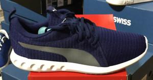 PUMA Carson 2 Soft Foam Men/'s Running Shoes Blue//White 190037 03 Fast Ship L