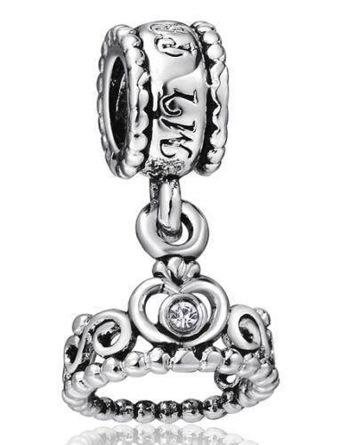 Fashion Handmade Charm Bead Fits European 925 Silver Sterling Bracelet Necklace