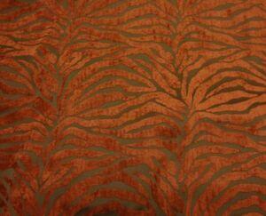 Upholstery-Chenille-Senegal-Flare-Animal-inspired-Velvet-Fabric-per-yard-54-034-wid