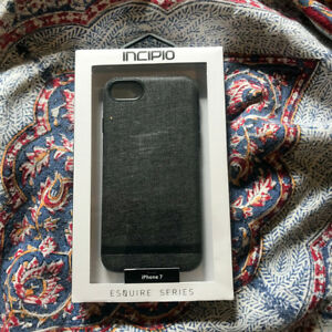 on sale ec9a1 dfdaf Genuine Incipio ESQUIRE Slim Case With Advanced Drop Protection For ...