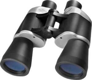NEW-Barska-Blue-Lens-Black-10x50-Focus-Free-Binoculars