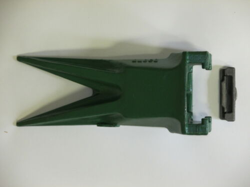 V39TVY Twin Tiger Tooth Esco Style Super VBucket Tooth//Bucket Teeth /& V39PN pin