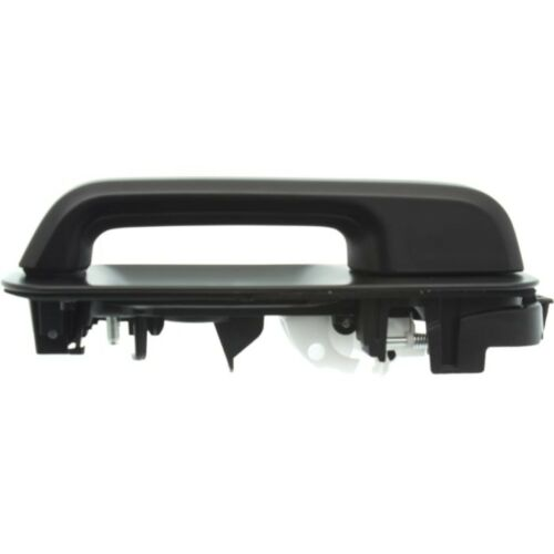 RH Side Black 2015-2018 For Ford F-150 Exterior Door Handle Front Or Rear