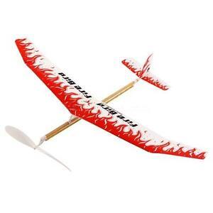 Aereo-a-Propulsione-Elastica-Fire-Bird-AA04001