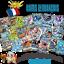 Lots-de-cartes-Pokemon-neuves-GX-MEGA-EX-ESCOUADE-brillantes-en-francais miniature 1