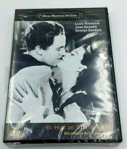 Pelicula-El-Hijo-De-Montecristo-Espanol-DVD-Original