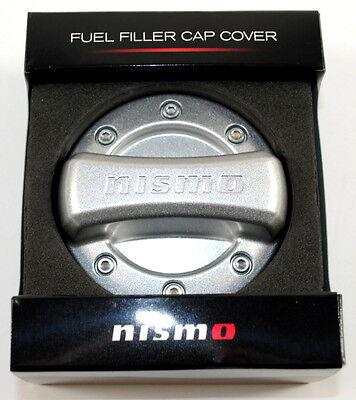 Nissan Juke Nismo Petrol Fuel Filler Cap Metal Cover New + Genuine 17251RN020EX
