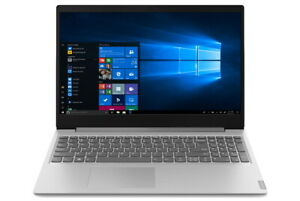 "Lenovo IdeaPad S145 15,6"" (Intel Core i3-8145U, 8GB RAM, 256GB SSD) Portátil - Gris"
