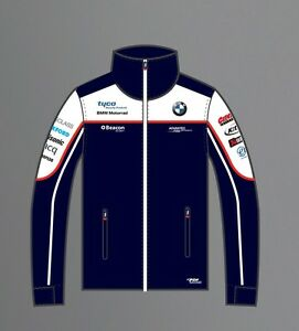 offiziell tyco bmw team softshell jacke ebay. Black Bedroom Furniture Sets. Home Design Ideas