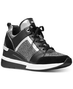 michael kors crystal sneakers