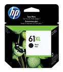 HP CH563WN 61XL High Yield Original Ink Cartridge - Black (8 Pack)