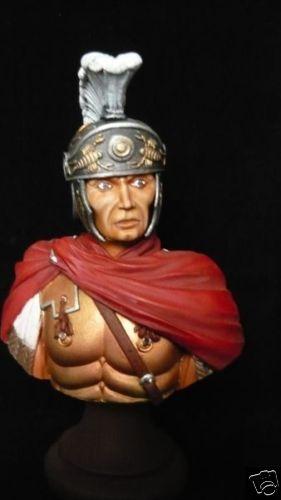 Built & Painted 200mm - Roman Centurion - Bust