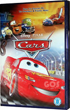 Cars 1 One Walt Disney Pixar Mater and the Ghostlight Kids DVD New Sealed
