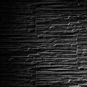 Image Is Loading Black Cliff High Quality Porcelain Split Face Effect