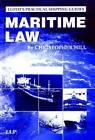 Maritime Law by Yash Kulkarni, Christopher Hill (Hardback, 2003)