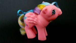 Baby-Brightbow-Rainbow-Pony-G1-Vintage-My-Little-Pony