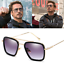 Marvel-Tony-Stark-Men-Sunglasses-Flight-006-Fashion-Avengers-Iron-Man-Glasses-Uk Indexbild 1