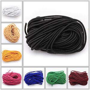 10m cordon collier elastique fil corde de cheveux bracelet. Black Bedroom Furniture Sets. Home Design Ideas