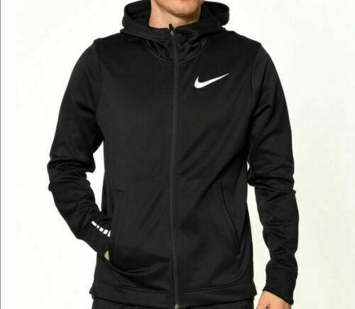 Nike Mens Therma Zip Elite Hoodie