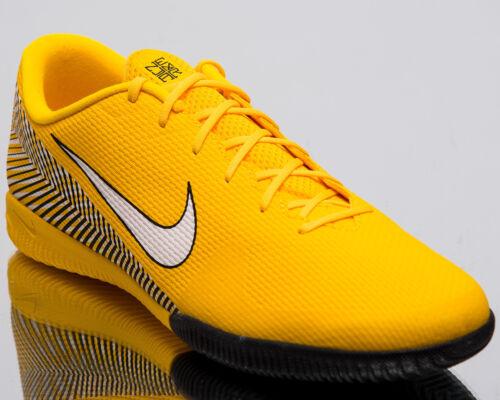 Nike Mercurial Vapor XII Academy Neymar Jr IC Men New Football Shoes AO3122-710