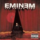 The Eminem Show [Deluxe] [PA] [Limited] by Eminem (CD, May-2002, Interscope (USA))