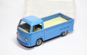 CKO-Kellerman-West-Germany-398-Volkswagen-Baywindow-Pickup-Tinplate-Excellent
