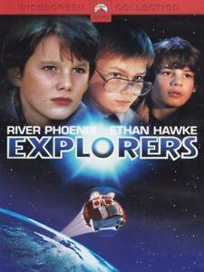 Dvd-Explorers-1985-NUOVO
