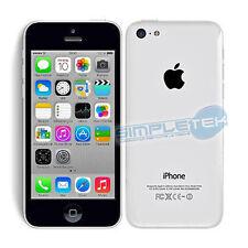 Apple iPhone 5c 32gb bianco GRADO A + garanzia + accessori + fattura