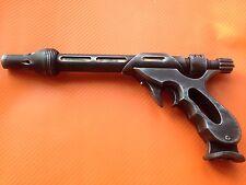 Star Wars Jango Fett blaster Mandalorian Bounty Hunter Cosplay Prop